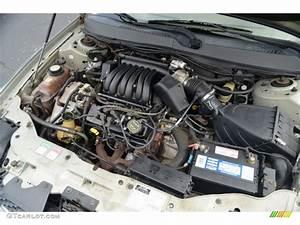 2001 Ford Taurus Se Wagon 3 0 Liter Ohv 12