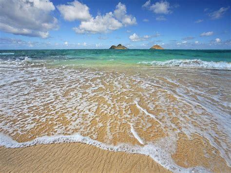 Sea Beautiful  Sea And Beach Picture