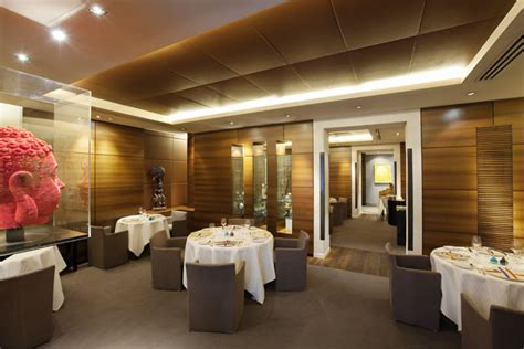 cuisine style cagnard the 7 exclusive journal restaurant savoy