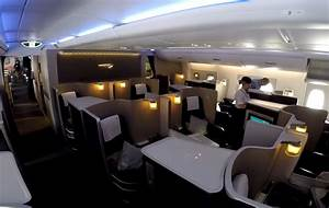 First Class on the British Airways A380 – beyondOC – Medium