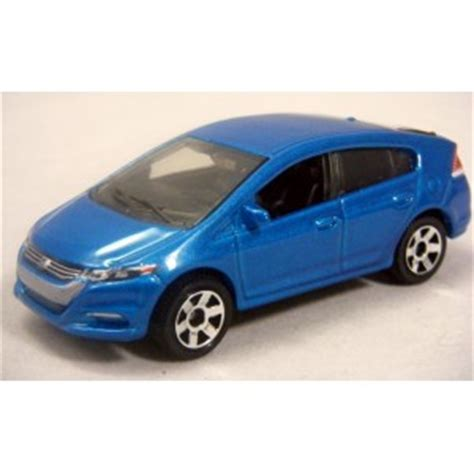 matchbox honda matchbox honda insight hybrid global diecast direct