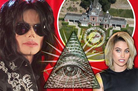 illuminati michael jackson michael jackson fans say killed after
