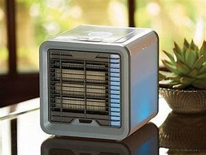 Usb Desk Air Conditioner  Free Shipping