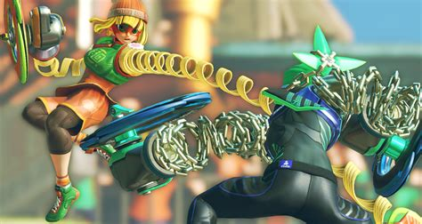 nintendo switch arms global testpunch beta announced
