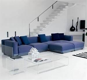 canape d39angle italien meubles de luxe With tapis moderne avec canapé d angle violet