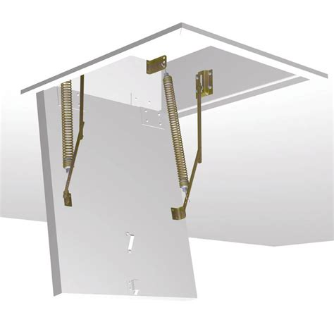 loft hatch hardware pack premier loft ladders