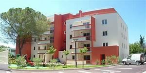 Ste Nationale Immobiliere : r sidence saint barth l my montpellier 34 cabinet d 39 architecture patrice genet montpellier ~ Medecine-chirurgie-esthetiques.com Avis de Voitures