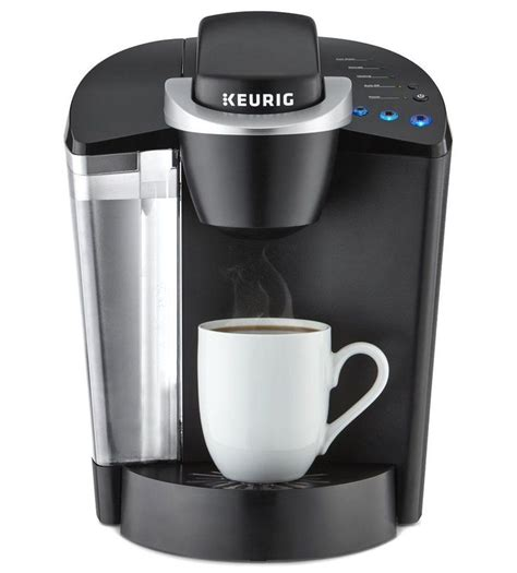 Think about the number of coffees a day they will make before making a decision. Keurig K55 Single Serve Coffee Maker Great For College ...