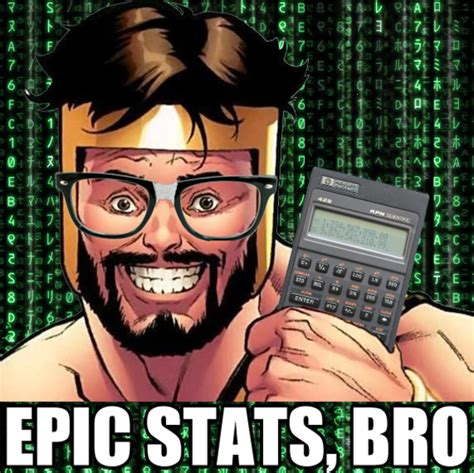 Know Your Meme Cool Story Bro - epic stats bro cool story bro know your meme