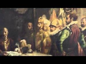 Juan luna - Blood compact painting found - YouTube
