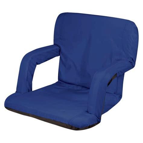 stadium chairs for bleachers target picnic time ventura portable stadium seats nav target