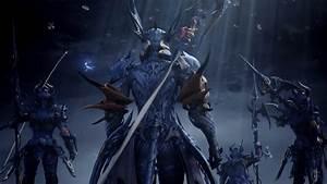 Final Fantasy XIV Heavensward Announced First Major