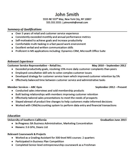 make resume easy to read npr resume type font resume
