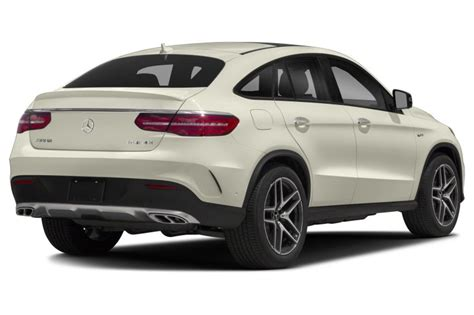 mercedes benz amg gle  pictures