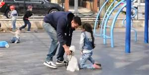 Viral Video Warning Parents Of Child Abductions Sends Wrong Message