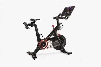 Peloton Bike Cyclist Indoor Workout Subscription Studio