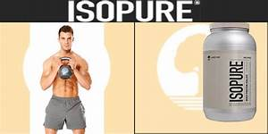 Isopure Whey Protein Review