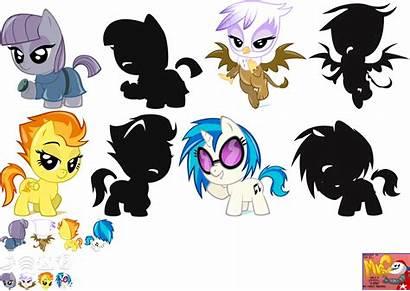 Pocket Pony Sheet Spriters Resource Ponies Previous