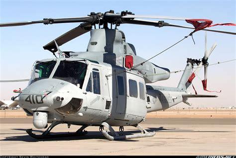 Bell Uh 1y Venom 450 Usa Marines Aviation Photo