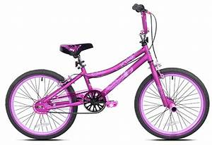 20 U0026quot  Kent 2 Cool Girls U0026 39  Bmx Bike  Satin Purple