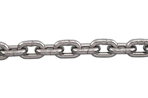 Metal Steel Chain Manufacturer From Thane