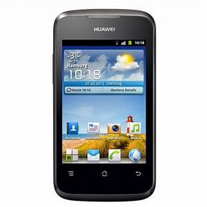 Smartphone Ideas  Huawei Ascend Y200 U8655 User Manual