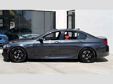 2016 BMW M5 *** COMPETITION PACKAGE *** Stock # 6246 for