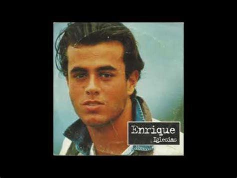 Enrique Iglesias  Por Amarte (1995) Youtube