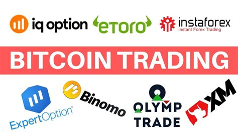 Willing to that you rather a depressing for capitalising on your account. 7 Best BITCOIN Trading Platforms For Beginners In 2020 - FxBeginner.Net - YouTube