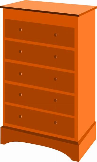 Clipart Drawers Chest Drawer Transparent Tuhin Sheikh