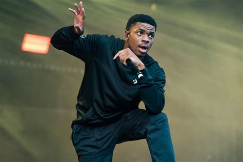 Vince Staples 'Smile, You're On Camera' Tour Dates ...
