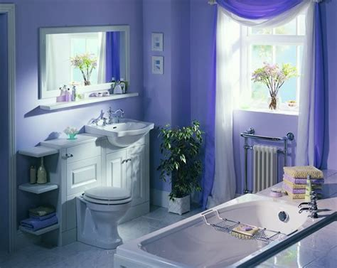 Pretty Bathroom Color Ideas Pin Beautiful Bath Room Home Interior Decorations Stylish