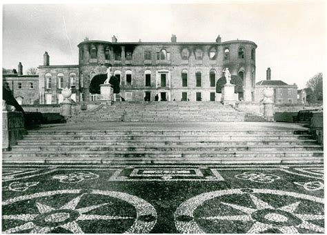 history powerscourt estate house  gardens