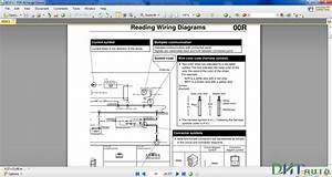Mazda Cx5 2012 Wiring Diagram