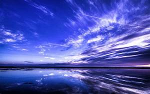 30+ HD Sky Wallpapers, Backgrounds, Images