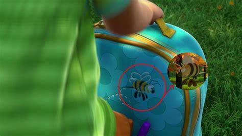 10 easter egg nascosti nei film Pixar Parte 7