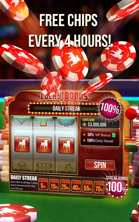 Amazoncom Zynga Poker Appstore For Android