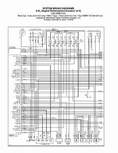 Bmw 325i 1989 Wiring Diagrams Sch Service Manual Free