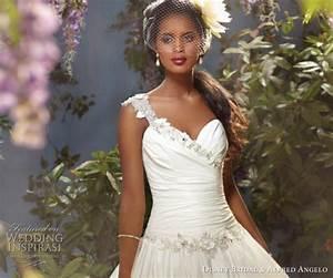 Princess Tiana Wedding Dress Disney Fairy Tale Weddings By Alfred ...