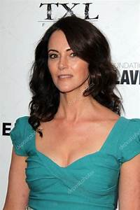 Joanna Going - actress – Stock Editorial Photo © bossmoss ...