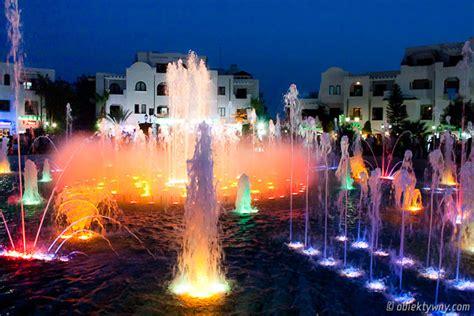 Port El Kantaoui | Fountain | Tunisia | Przemyslaw Mokry ...