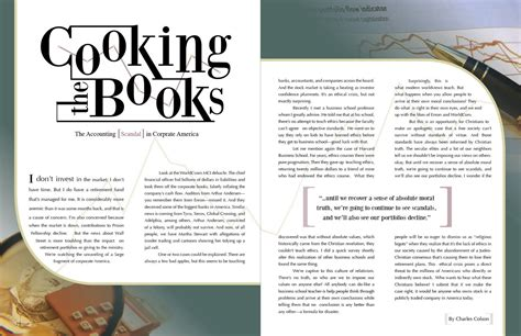 Musings Of A Chocolate Lover Cooking The Books Layout
