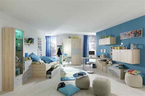 Kinderzimmer Für Mädchen Und Junge by Kinderzimmer F 252 R Buben