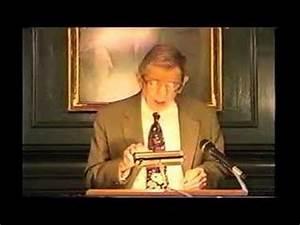 Professor Richard Hathaway speaks on progressive education ...