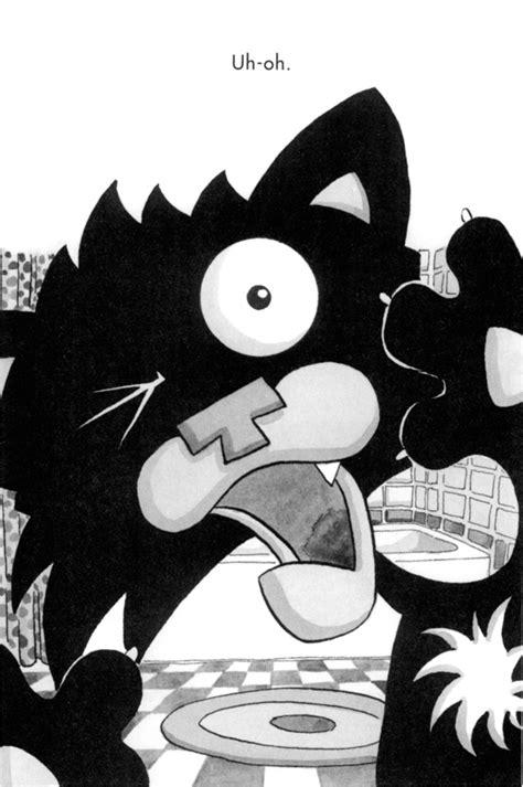 Bad Kitty Gets a Bath | Nick Bruel | Macmillan