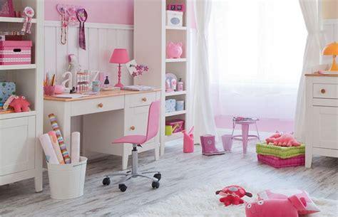 bureau pour fille bureau pour chambre fille visuel 4