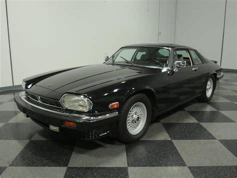 86 Jaguar Xjs by 1986 Jaguar Xjs For Sale Classiccars Cc 824497