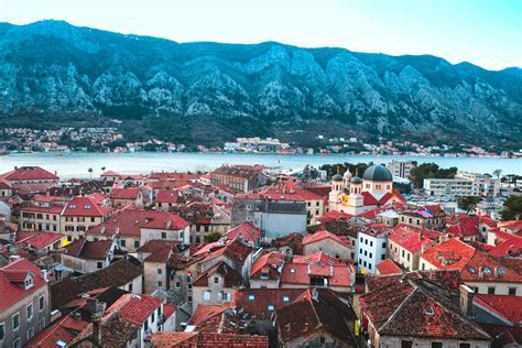 The Best of Culture in Montenegro, Europe