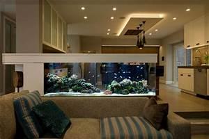 Aquarium Einrichten Beispiele : aquarium aufstellen und einrichten aquarium fische ~ Frokenaadalensverden.com Haus und Dekorationen