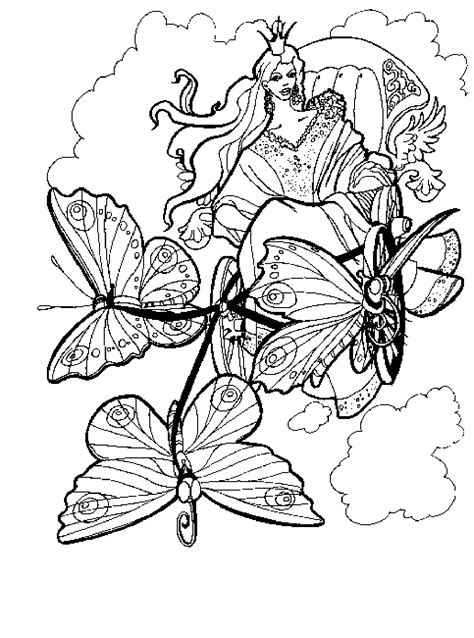 Coloring Free by Free Printable Advanced Coloring Pages Coloring Home